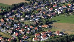 007-Eicken-4-Siedlung-Hermann-Schluer-Straße-Segelfiegerweg-Eickenerstr