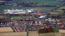 007-Gesmold-Übersicht-2-Gewerbegebiet