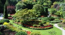 007-Kanada-Vancouver-Island-Butchart-Gardens-1