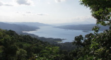 028-Costa-Rica-Arenal-See