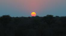 029-Namibia-Sonnenuntergang