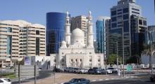 039-Dubai-Moschee