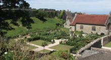 039-England-Wight-Carisbrooke-Castle-3