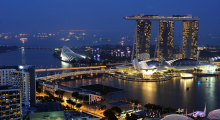 042-Singapur-Marina-Bay-Nacht-2