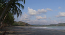 053-Costa-Rica-Samara-Strand-1