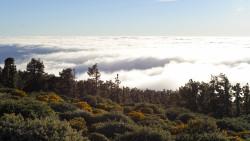 073-La Palma-Wolken