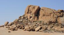 103-Namibia-Ameib-Elefantenkopf