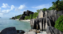 14-La Digue-Anse Source d'Argent