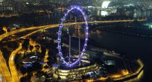 140-Singapur-Flyer-Nacht-1