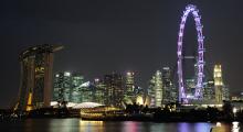 151-Singapur-Flyer-Nacht-4