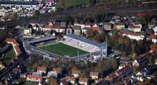 Luftbilder-Osnabrück-VFL-Osnatel-Arena