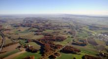 Luftbilder-Teutoburgerwald