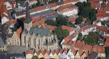 Osnabrück-Innenstadt-Dom-Rathaus